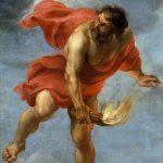 El Mito de Prometeo (Resumen corto y conclusiones)