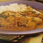 Receta para preparar Dhansak de pollo, plato típico de la comida india