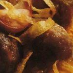 Cómo preparar dal con albóndigas, plato típico de la comida india.