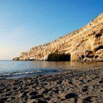 Qué ver en Creta y Heraklion en una escala de crucero