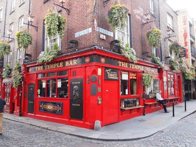 la cultura irlandesa