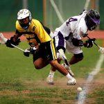 Qué es el lacrosse y cómo se juega