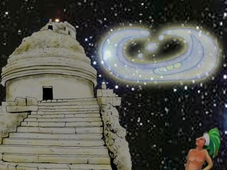 los calendarios mayas y la astronomia