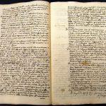 Los manuscritos más caros de la historia