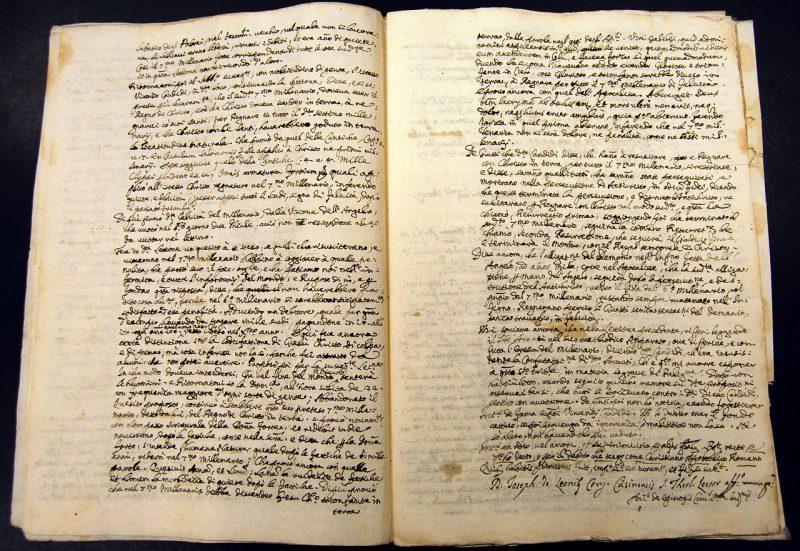 los manuscritos mas caros de la historia