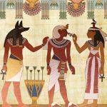 Los reyes nubios de Egipto
