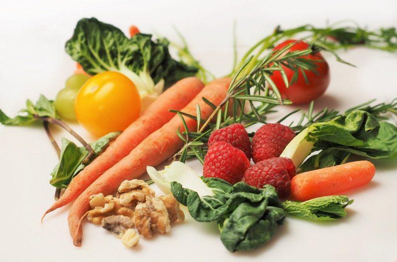 curso comida saludable