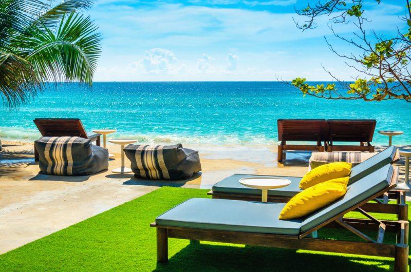 Sandos Caracol Eco Resort – All Inclusive
