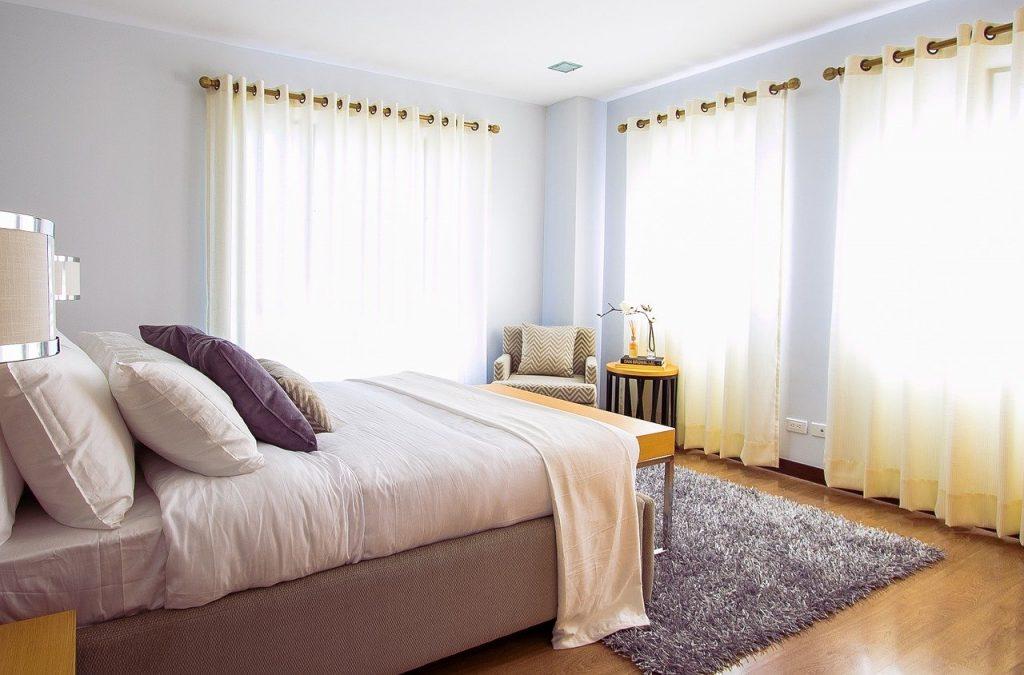 consejos para hacer casa eficiente