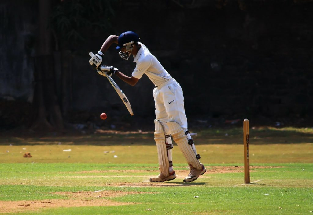 deportes tradicionales cricket