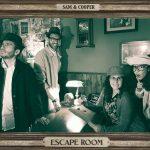 Cuáles son las características más importantes de un escape room (analizamos Sam & Cooper)