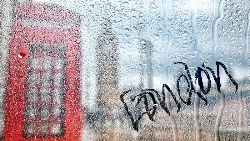 que hacer en londres cuando llueve