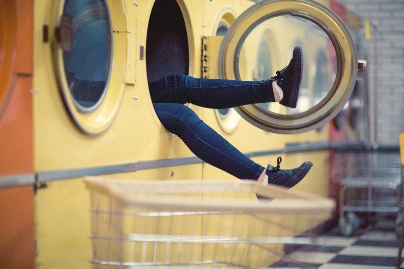 trucos para que la ropa huela bien despues de lavarla