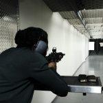 El tiro con pistola de balines, el deporte individual que se está poniendo de moda