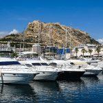 Viajar en barco por Alicante. Consejos y sitios imprescindibles.