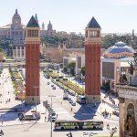 7 lugares que tienes que ver en Barcelona