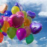 Tipos de globos: ¿Cuál es escoger?