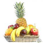 Razones por las que regalar una cesta de fruta